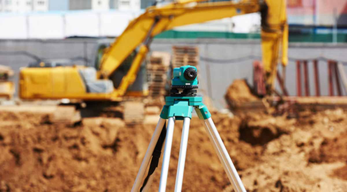 Welcome To Mcminn Land Surveying